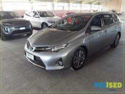 used Toyota Auris Touring Sports 1.8 Hybrid Lounge