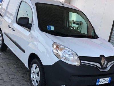 usado Renault Kangoo