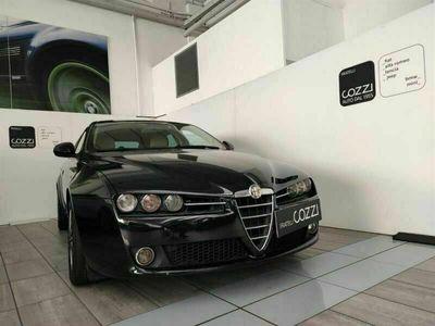 usata Alfa Romeo 159 1.9 JTDm 16V Sportwagon Progression Q-Tronic