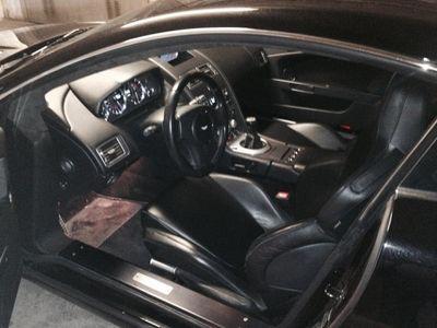 usata Aston Martin V8 Vantage Coupé *Impeccabile*