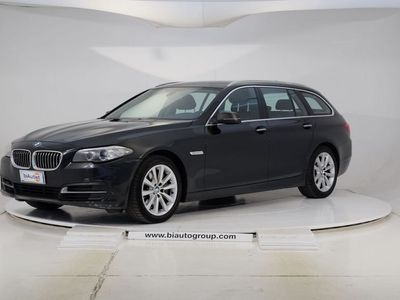 usata BMW 525 Serie 5 Touring (F10/F11) D XDRIVE TOURING LUXURY