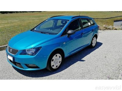 used Seat Ibiza ST 1.2 tdi cr ecomotive reference (aziendale) diesel