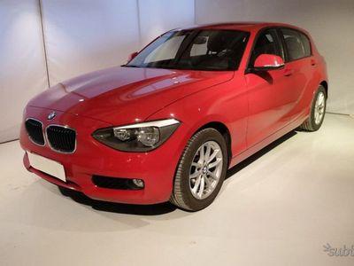 brugt BMW 118 Serie 1 (F20) d 5p. Unique