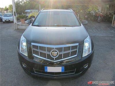 usata Cadillac SRX 3.0 268cv Awd At Luxury Usato
