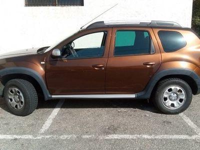 usata Dacia Duster 1ª serie - 2010