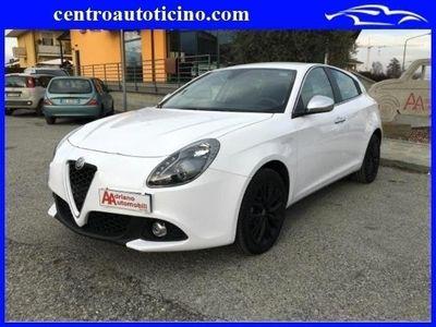 usata Alfa Romeo Giulietta usata del 2016 a Milano