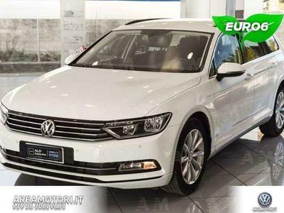 usata VW Passat var. 1.6 tdi Business (businessline) 120cv