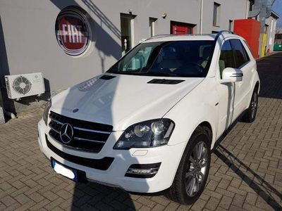 gebraucht Mercedes ML350 CDI Grand Edition