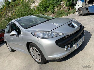 used Peugeot 207 1.6 HDI SPORT DIESEL 5porte 2007