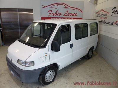 second-hand Fiat Ducato 10 1.9 TD PC Panorama 9 posti