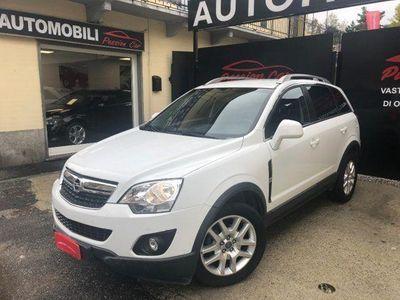 usata Opel Antara 2.2 CDTI 163CV Cosmo
