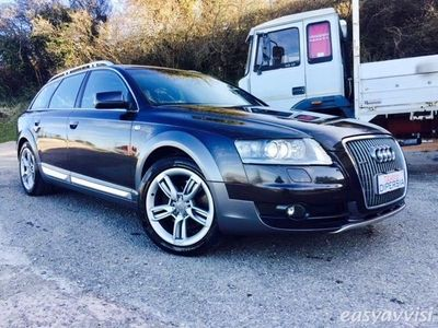 brugt Audi A6 3.0 V6 TDI F.AP. qu. Av. ALLROAD