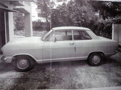 used Opel Kadett E - Anni 60