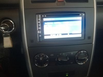 usata Mercedes A160 BlueEFFICIENCY Premium