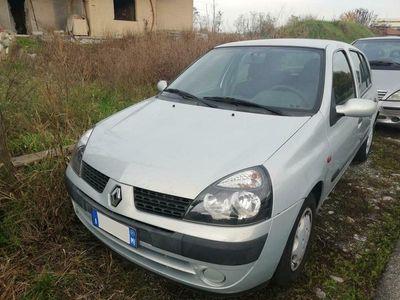 usata Renault Clio 1.2 5p.