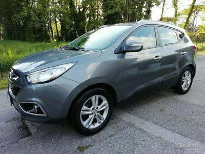 usata Hyundai ix35 - 2012