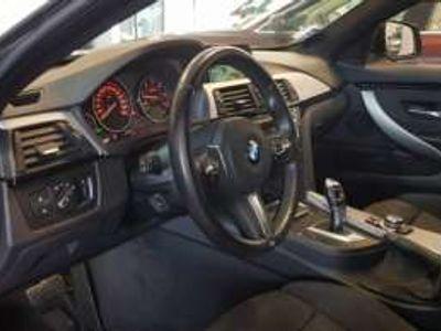 usata BMW 430 Gran Coupé 430d xDrive Gran Coupé Msport d xDrive Msport