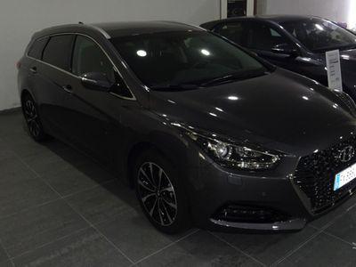 usata Hyundai i40 - 2019