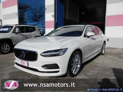 usata Volvo V90 D4 AWD Geartronic Business