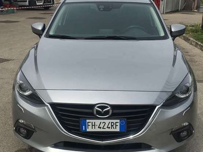 usata Mazda 3 1.5 Skyactiv-D Evolve