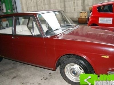 używany Lancia 2000 I.E. DEL 1974 RESTAURATA