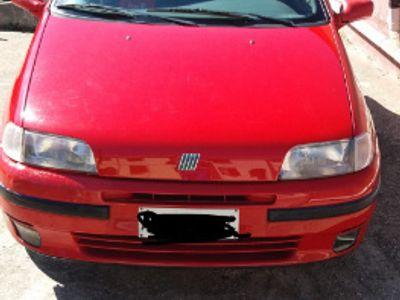usata Fiat Punto Cabriolet Bertone 1.2 43kw 8V