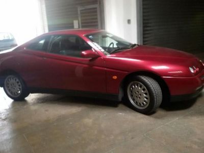 usata Alfa Romeo GTV 2.0i 16v Twin Spark Cat Usato