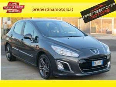 usata Peugeot 308 1.6 8V e-HDi 115CV Stop&Start 5p. Sport