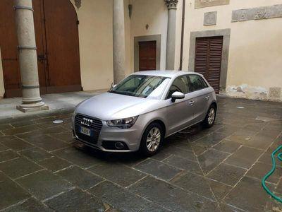 usata Audi A1 Sportback 1.4 TFSI 125 CV S tronic