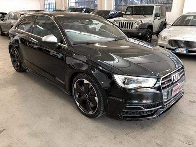 gebraucht Audi S3 3P