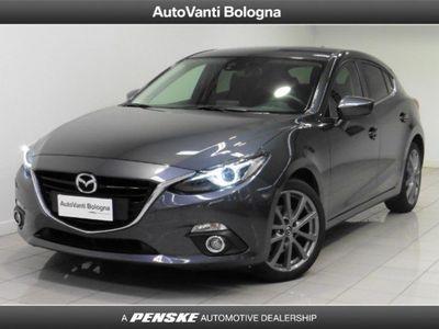 usata Mazda 3 2.0 165 CV Skyactiv-G Exceed