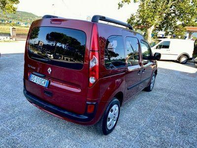 """usata Renault Kangoo """" AUTO ANTICRISI"""" 1.5 dCi 85CV 4p.Express Confort"""