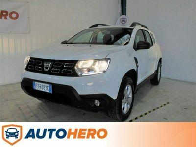 usata Dacia Duster 1.5 dCi 8V 110 CV 4x2 Comfort NAVI, SENSORI!!!