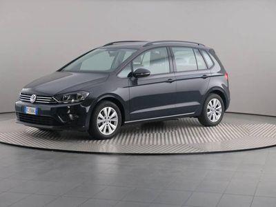 usata VW Golf Sportsvan 1.6tdi 81kw Dsg Bmt Comfortline