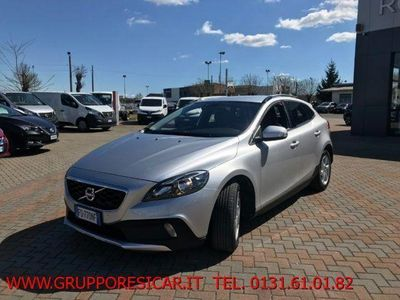 brugt Volvo V40 CC V40 Cross Country D2 Business D2 Business