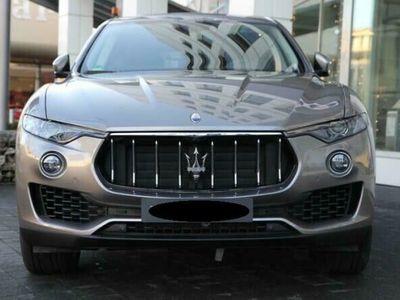 usata Maserati Levante 3.0V6 Diesel Business Plus 275cv MY19