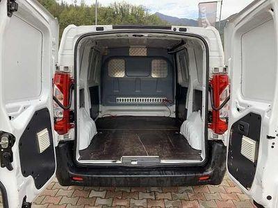 gebraucht Fiat Scudo 2.0 MJT/130 PL-TN Furgone 12q. SX EURO 5B