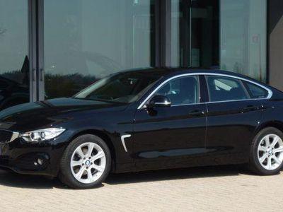 usado BMW 420 Gran Coupé d xDrive