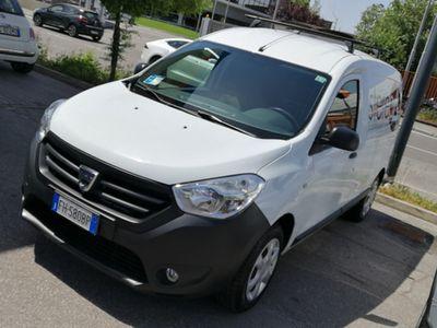 used Dacia Dokker - 2017