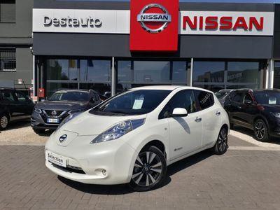 usata Nissan Leaf Tekna 30KWh
