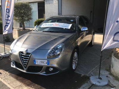usata Alfa Romeo Giulietta 2.0 JTDM 175cv Exclusive TCT