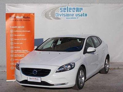 używany Volvo V40 D2 1.6 Business Edition