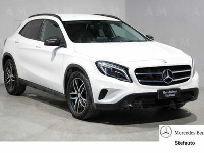 used Mercedes GLA220 d Auto 4Matic Sport Navi rif. 11627182