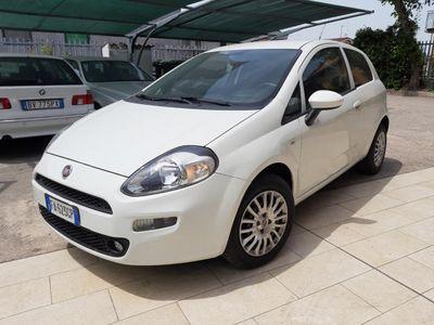 usata Fiat Punto 1.3 MJT 75CV 3 porte Van Easy 5+C. IVA DI IVA