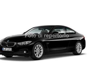 gebraucht BMW 420 SERIE 4 COUPE Serie 4 coupe d Advantage