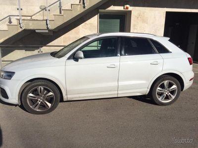 used Audi Q3 - 2016