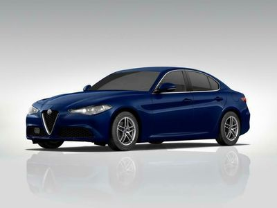 usata Alfa Romeo Giulia 2.2 Turbodiesel 150 CV AT8 Busin.