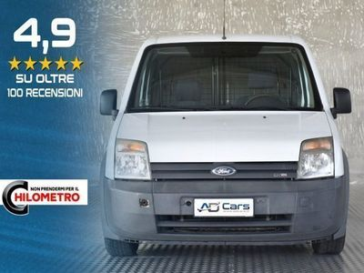 used Ford Transit 280S 2.2 TDCi/110 PC-TN Furgone