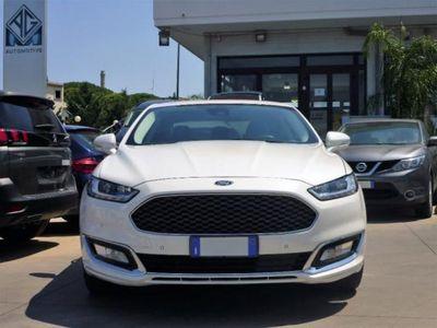 usata Ford Mondeo Hybrid 2.0 187 CV eCVT 4 porte Vignale rif. 13753803