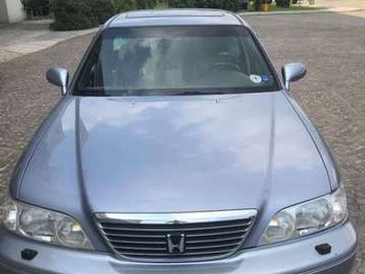 usata Honda Legend 3.5i V6 24V cat Sedan